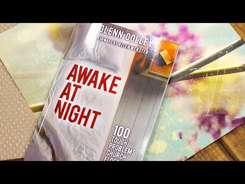 Awake at Night - An Unusual Collection