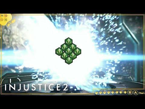 INJUSTICE 2   Fichas de Regeneração: O que são e como conseguir - Guia para Iniciantes #02