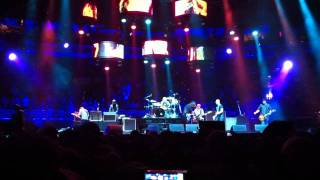 "Foo Fighters (with Bob Mould) - ""Dear Rosemary"" & ""Break Down"" (Tom Petty Cover) 11/10/2011"