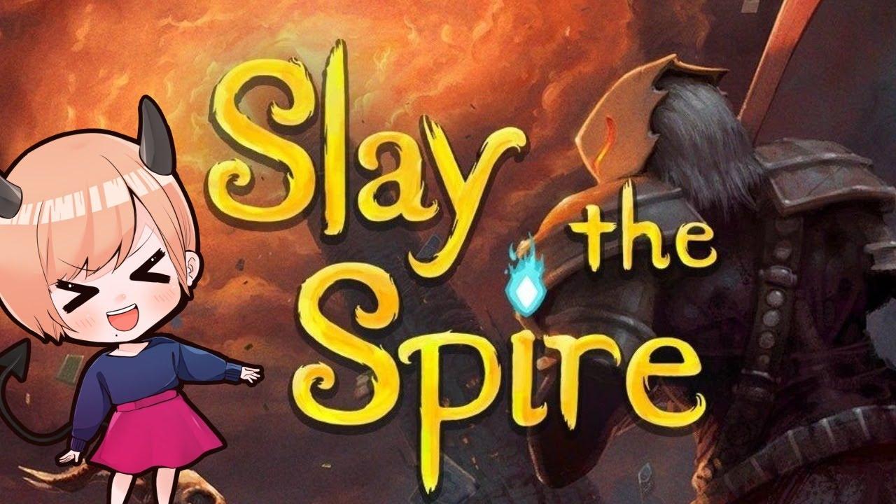 おひさしスレスパ【Slay the Spire】