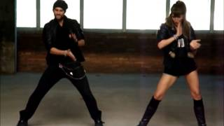 "Dance Fitness - Nevena & Goran, ""Talk Dirty"" Jason Derulo ft 2 Chainz ."
