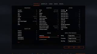 warface : how to activate voice chat :D