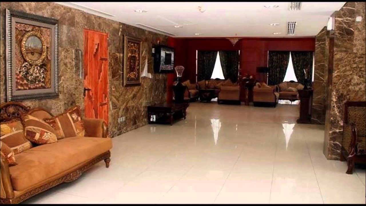 Al Mona Ajyad Hotel Makkah فندق المنى أجياد مكة المكرمة