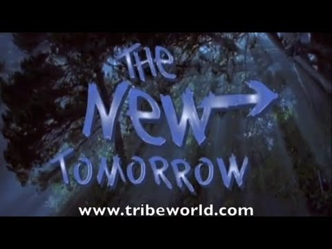 The Tribe: The New Tomorrow  TV Series