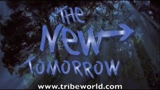 The Tribe: The New Tomorrow - TV Series Trailer
