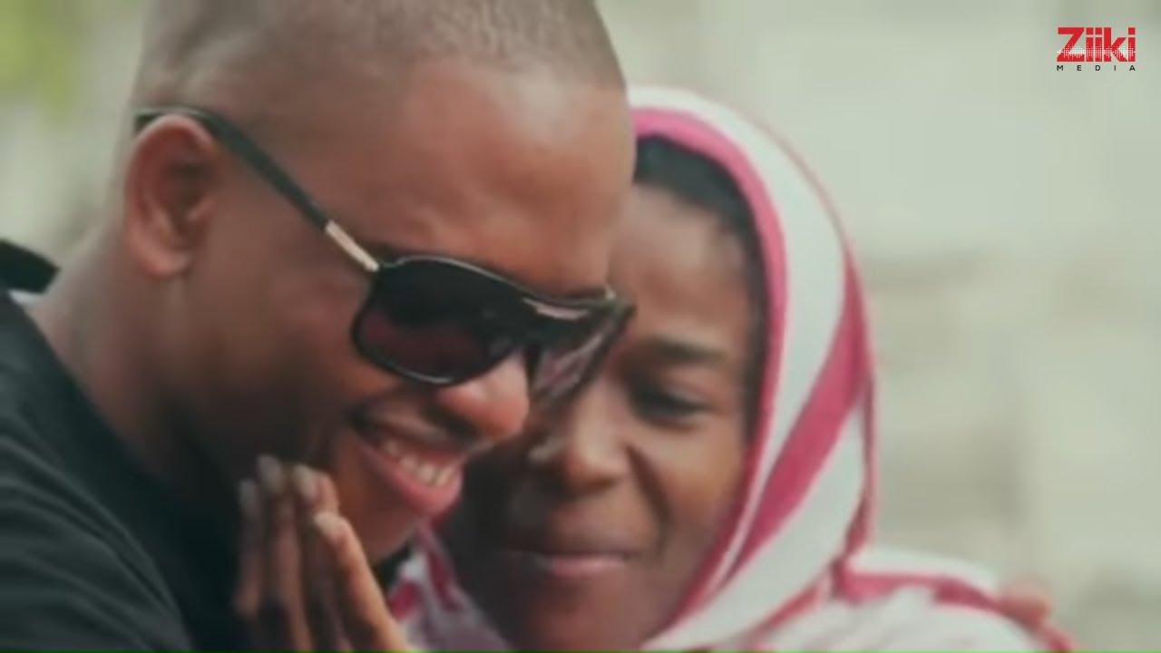 Download MwanaFa ft Linah - Yalaiti (Official Video)