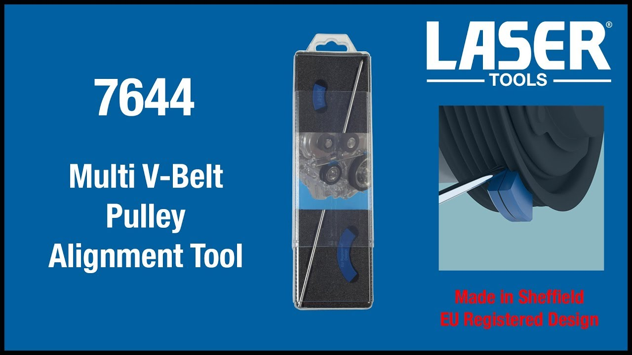 Laser Tools | Premier Automotive Hand Tools designed to make