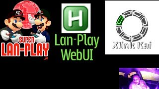 Super Lan Play + Lan-Play WebUI + XLink Kai Nintendo Switch Mega Tutorial