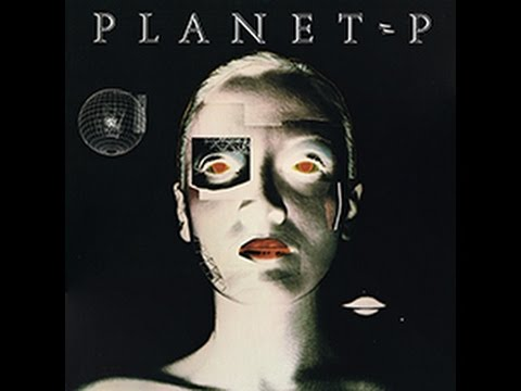 Why Me Planet P Project 1983