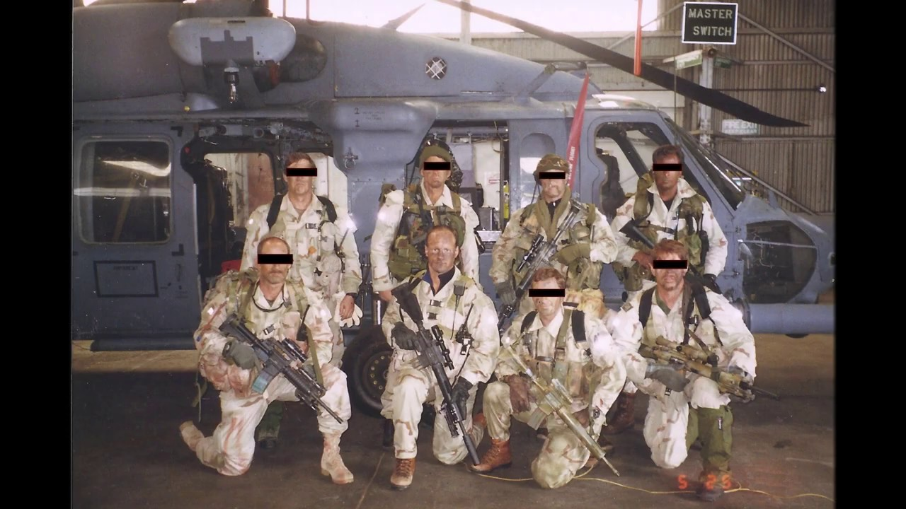 cag combat application group