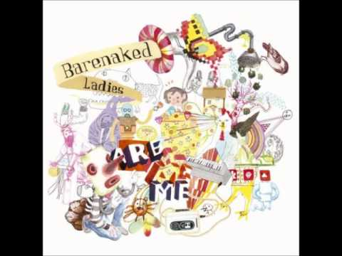Barenaked Ladies - Running Out Of Ink
