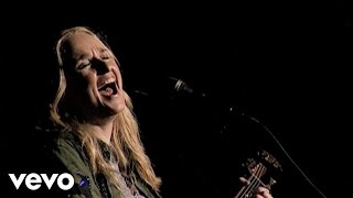 Melissa Etheridge - Come To My Window (Live)