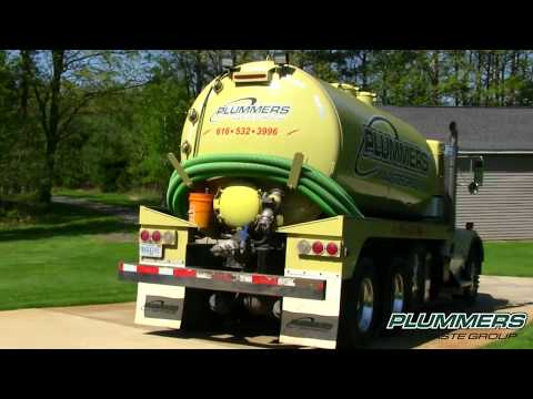 Septic Waste Removal in Doylestown