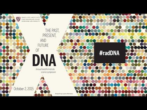 DNA | Forensic DNA Investigation || Radcliffe Institute