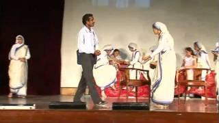 Mother Teresa Program in CJM Delhi 06