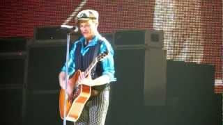 Van Halen - Ice Cream Man [Live @ Wells Fargo Ctr. Philadelphia 3/5/12]