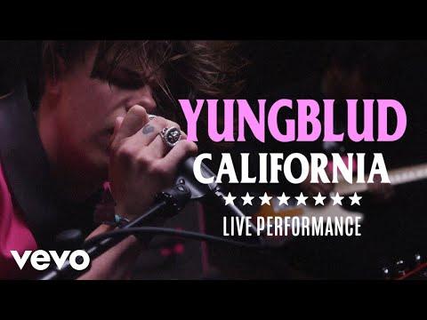 "yungblud---""california""-live-performance-|-vevo"