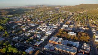 Live+Work+Play in Prescott (voice over by Toni Tennille)