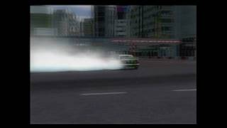 BMW E30 M3 DRIFT RFACTOR Wmv