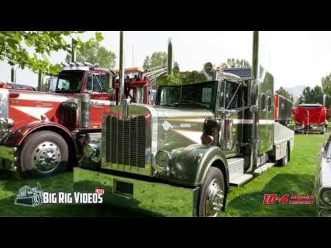 Robinson Transport's Manse - BRV LIVE