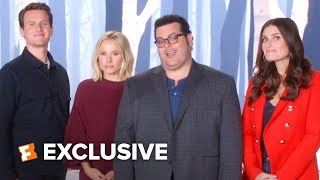 Frozen II Exclusive - Charades (2019) | Movieclips Coming Soon