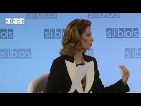 Recent trends in counter terrorist financing - Sibos 2016