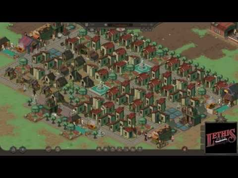 Lethis - Path of Progress [#2 - Early Gameplay Footage]  