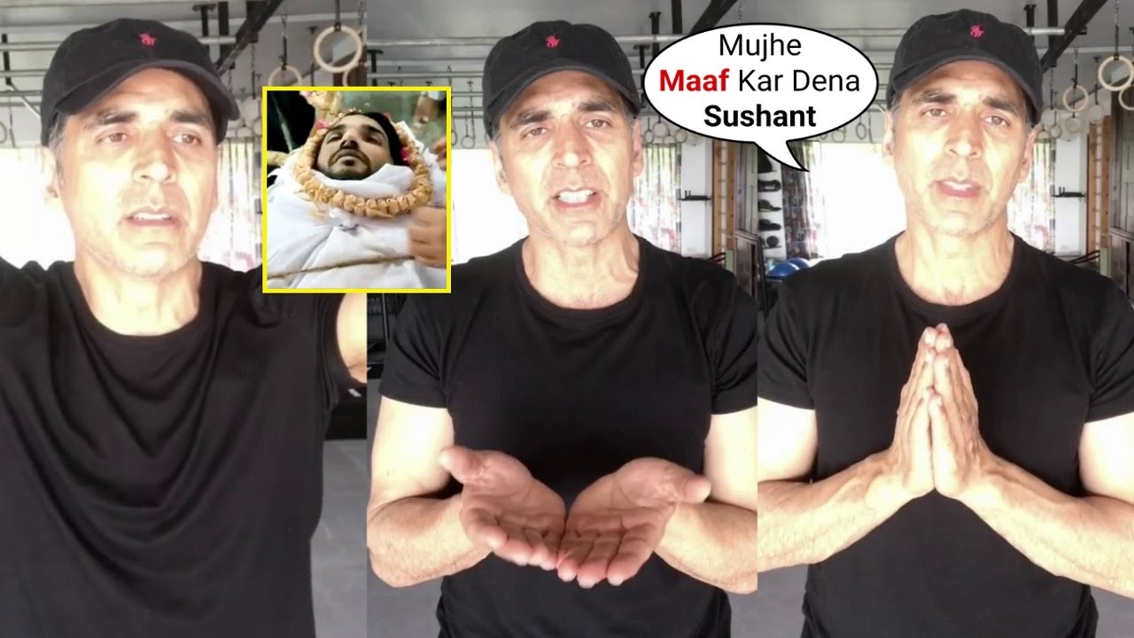 Download Akshay Kumar Finally ACCEPTS Sushant Singh Rajput BOYCOTTED By Bollywood Industry!! #DirectDilSe