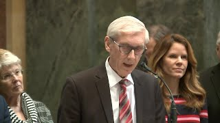 Evers Pot Plan: Legalize Medical, Decriminalize Personal