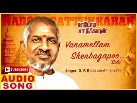 Vanamellam Song | Nadodi Pattukaran Tamil Movie Songs | Karthik | Mohini | Music Master