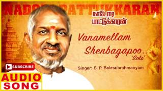 Vanamellam Song | Nadodi Pattukaran Tamil Movie Songs | Karthik | Mohini | Music Master