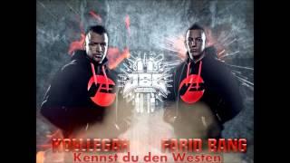 Kollegah ft Farid Bang - Du kennst den Westen (JBG2) (HD)