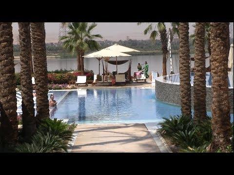 Nile River Cruise / Memphis Tours / Aswan / Luxor / Egypt  * * * * *