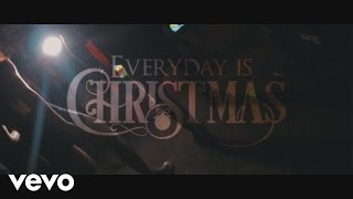 Vybz Kartel - Everyday Is Christmas