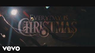 Смотреть клип Vybz Kartel - Everyday Is Christmas