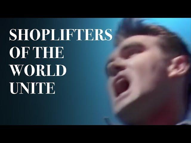 16. Shoplifters Of The World UniteSingle, 1987