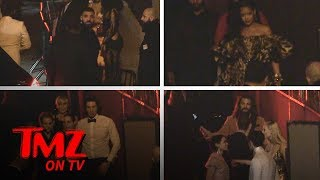 Oscars Night Was Wild, Including Jay-Z Star-Studded Afterparty | TMZ TV