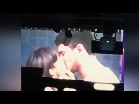 ¡Al fin llegó el esperado beso de Aitana y Cepeda en público!