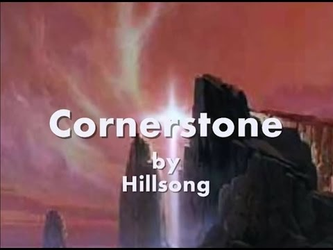 Cornerstone by Hillsong-Lyrics