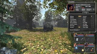 Legend of Grimrock 2 - HARD - P15: I'm back! This is what's happening.