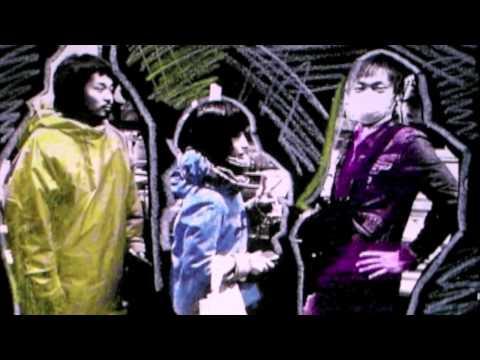 ザ・なつやすみバンド「サマーゾンビー」