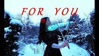 Liam Payne Rita Ora For You electric violin cover.mp3