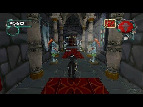 Spy vs. Spy PS2 Gameplay HD (PCSX2)