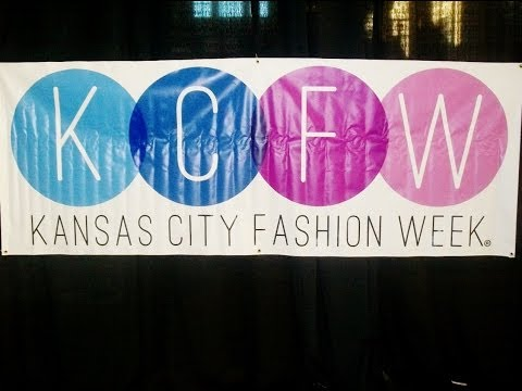 VLOG: Kansas City Fashion Week S/S 2014 | My Life as Liv