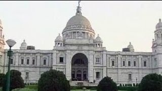 Seven Wonders Of India: The Magic Of The Victoria Memorial (aired: January 2009)