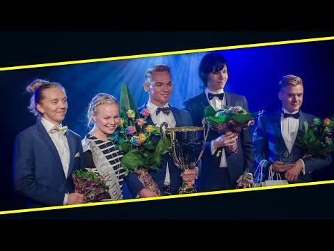 Mr. Gay Finland Finals (2018)