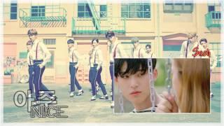 【Collab】 SEVENTEEN - 아주 NICE (Very Nice)