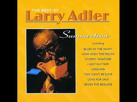Larry Adler-Caravan