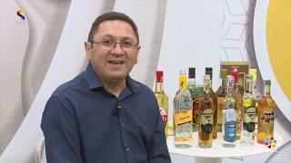 O jornalista Caio César Muniz fala sobre o Dia da Cachaça