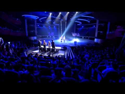 X Factor Albania - The Best 1